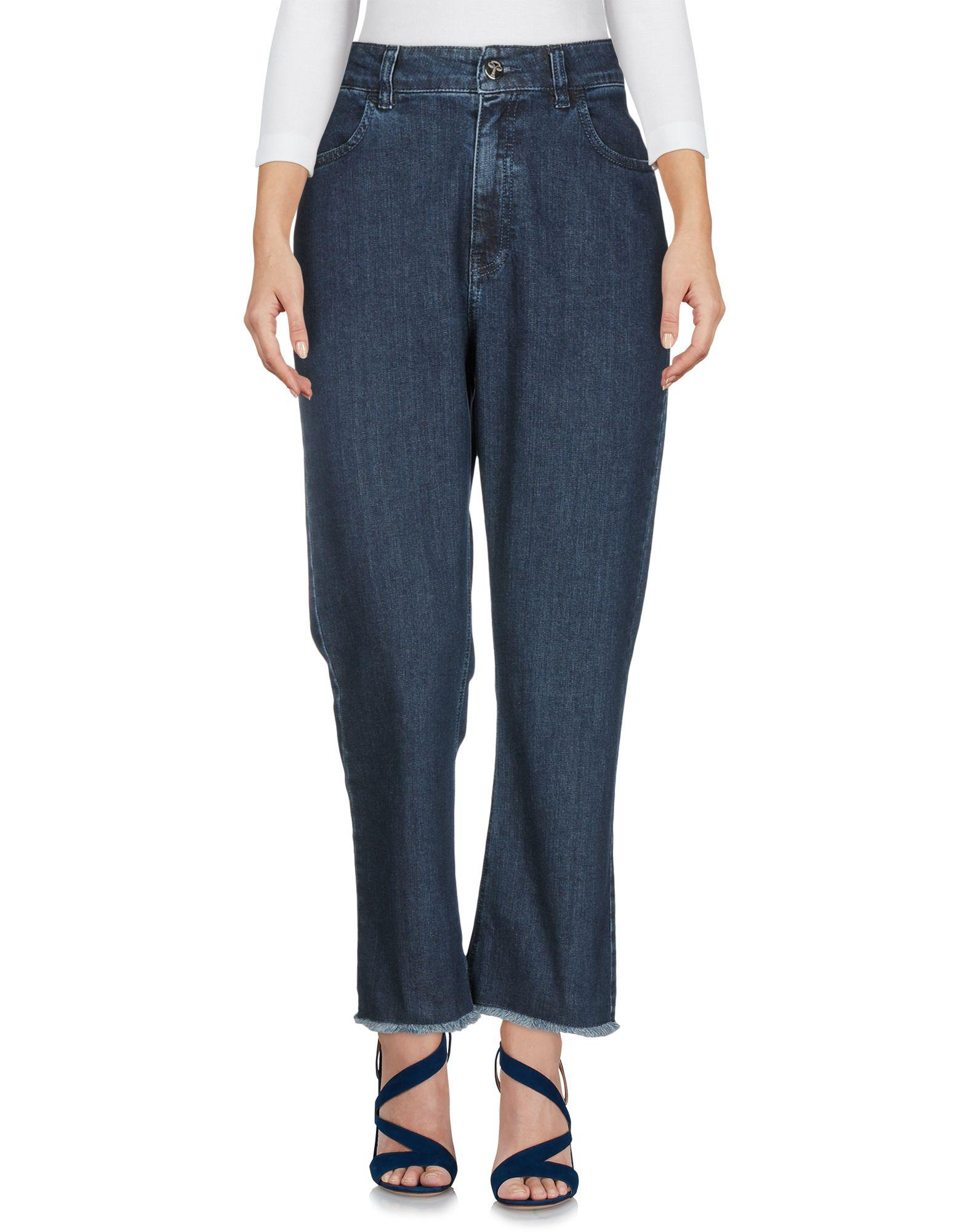 8db851437d Vivetta Denim Pants In Blue
