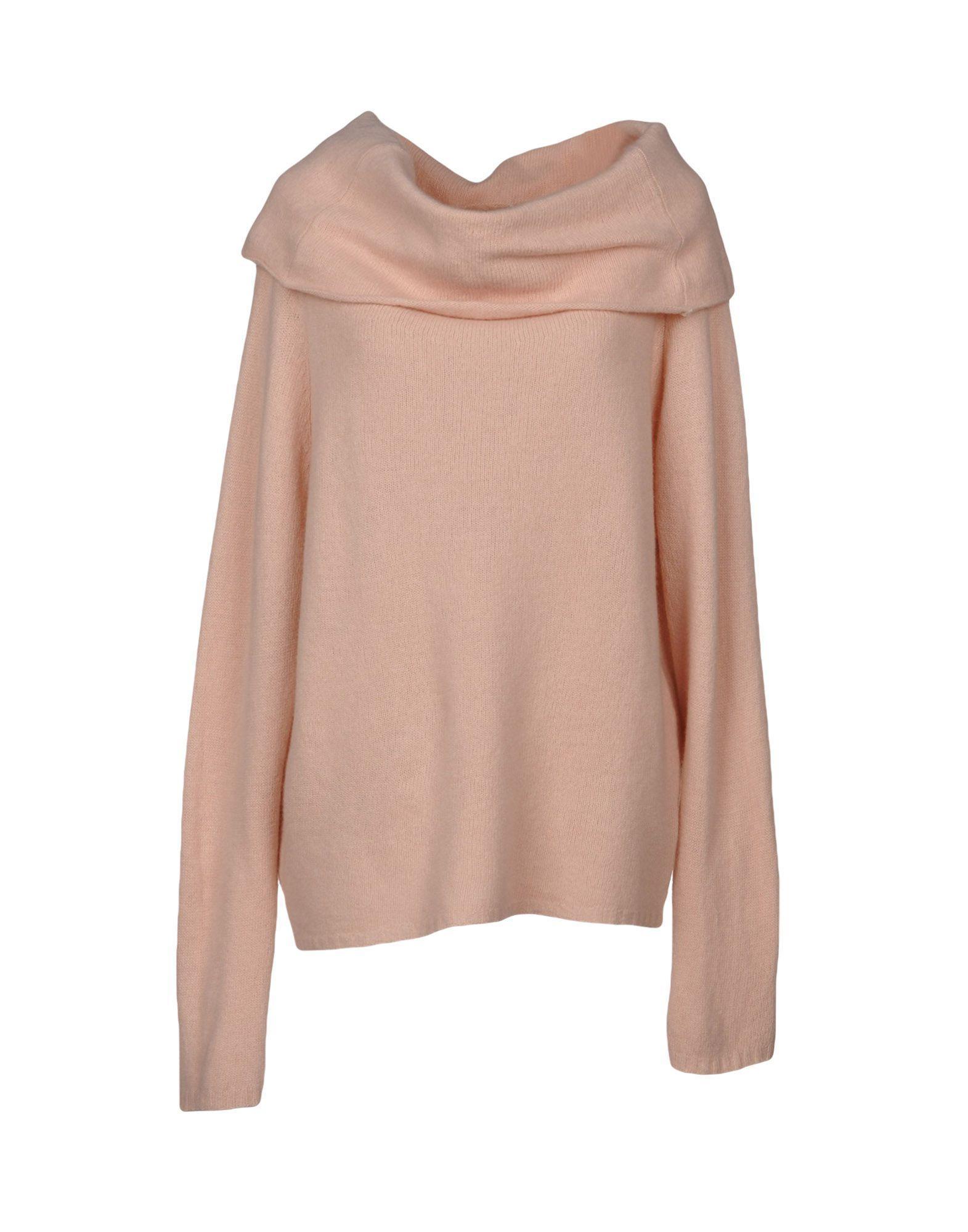 Barena Venezia Sweater In Pink