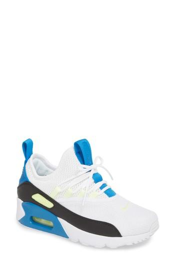 Nike Shoe Sneakers W Air Max 90 Ultra 2.0 In Blue Women