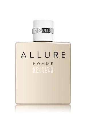 Chanel Eau De Parfum In No Color