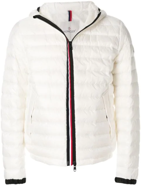 05950cf48 Moncler Men's Morvan Zip-Front Puffer Jacket In Blue | ModeSens