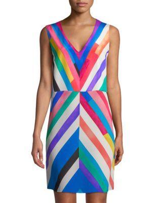 4e8d8bd03c Gottex Swim Carnival Short Dress In Multi   ModeSens