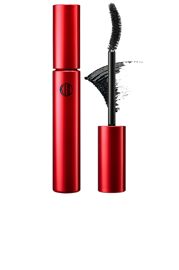 Koh Gen Do Long Treatment Mascara - Urushi Black