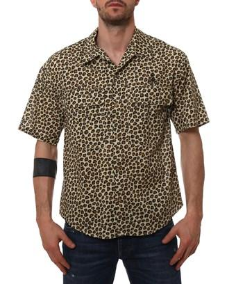 Vivienne Westwood Men's  Multicolor Cotton Shirt In Multiple Colors