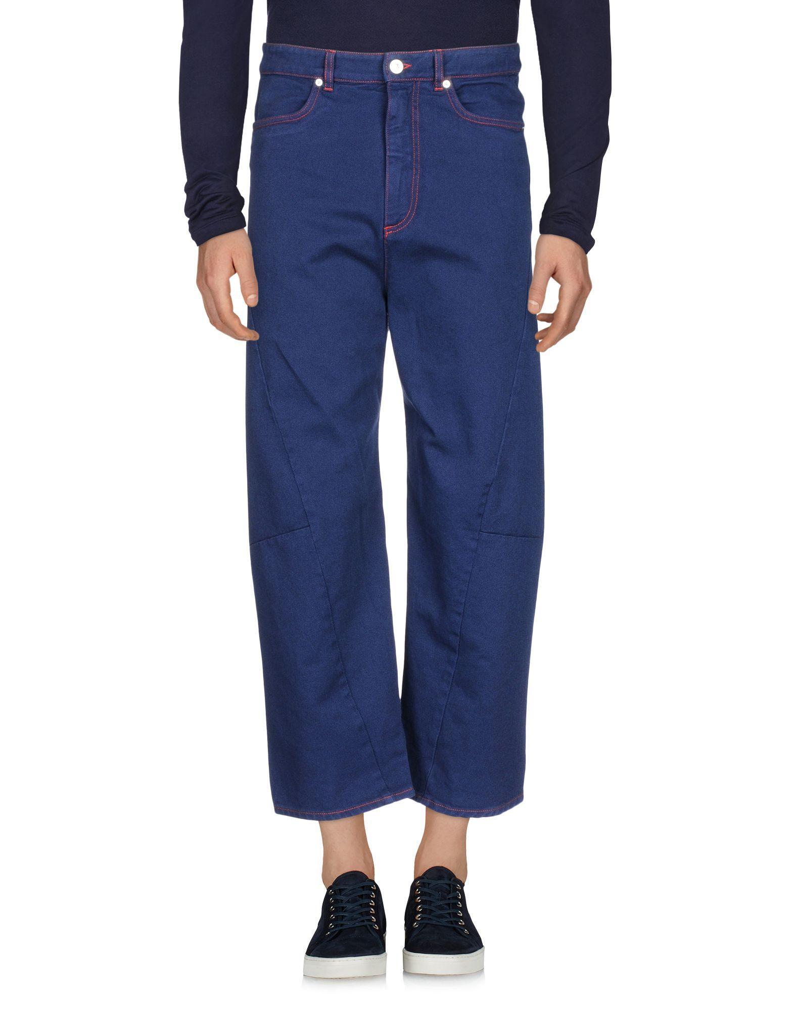 406b3e3f5 Jeans in Dark Blue