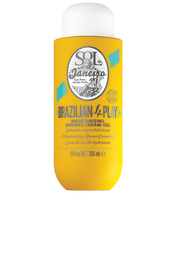 Sol De Janeiro Brazilian 4-play Shower Cream Gel. In N,a
