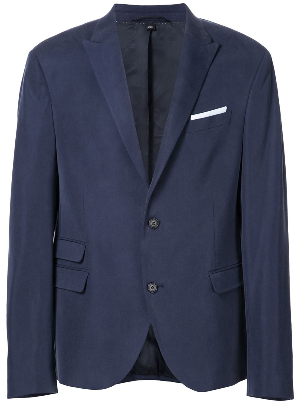 Neil Barrett Buttoned Blazer