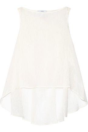 Erdem Woman Joelle CloquÉ Top White