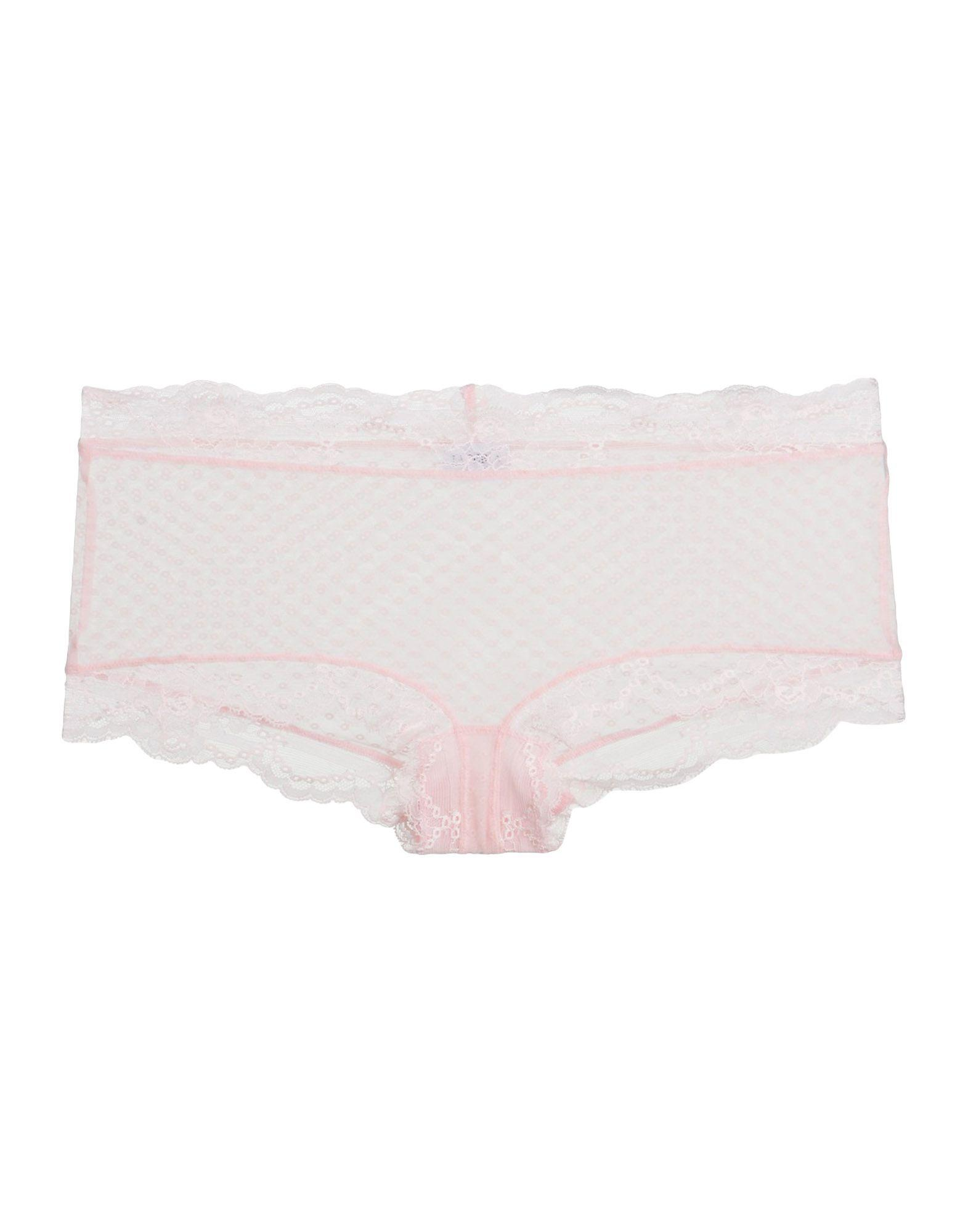 La Perla Boyshorts In Light Pink