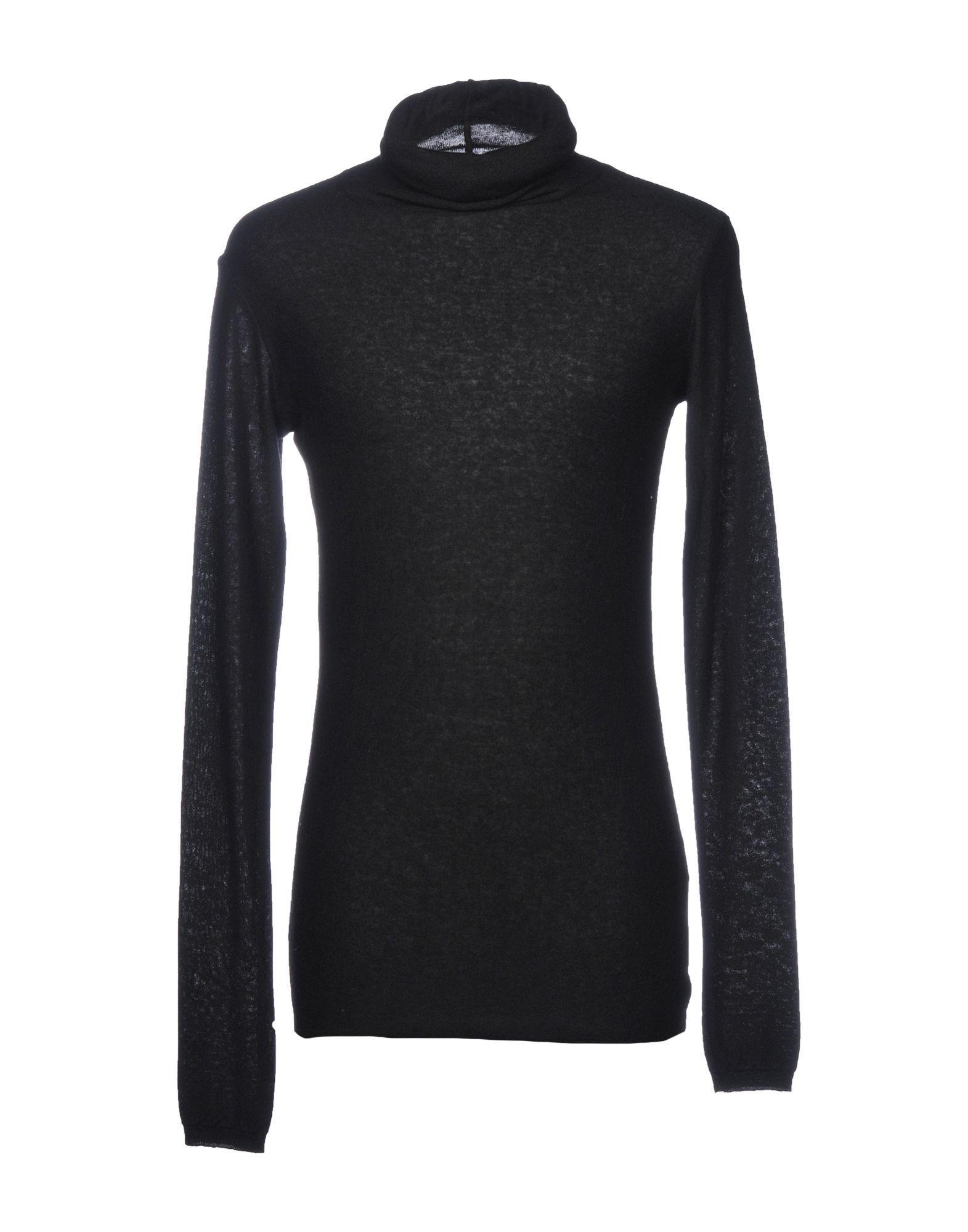 Overcome Cashmere Blend In Black