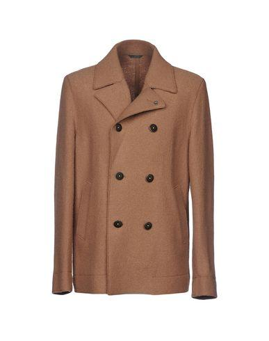 Manuel Ritz Coat In Camel