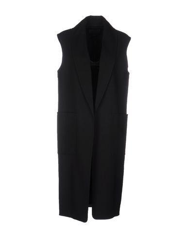 Alexander Wang Full-length Jacket In Black