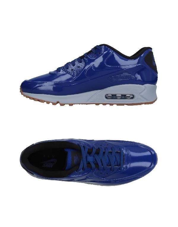 Nike In Blue