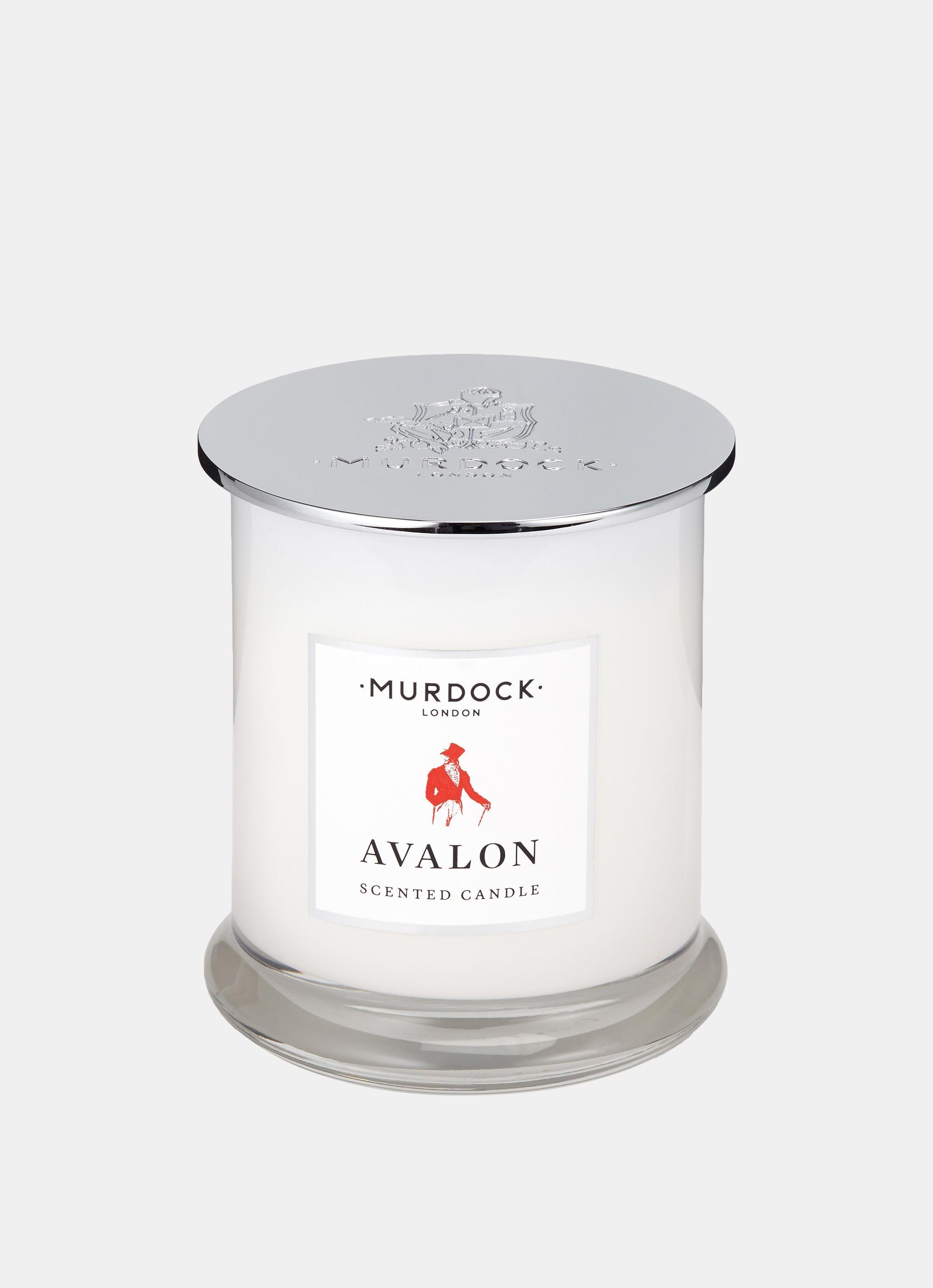 Hackett Murdock Avalon Candle In Z
