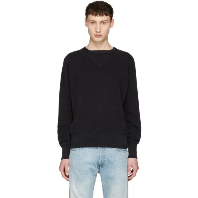 8d065b21 Levis Vintage Clothing Black Bay Meadows Sweatshirt