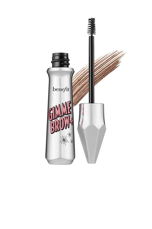 Benefit Cosmetics Gimme Brow+ Volumizing Eyebrow Gel In 3.5 Neutral Medium Brown