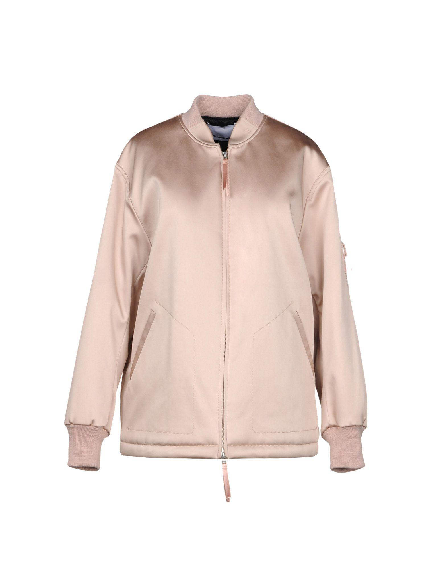 dc522e25c Jacket in Light Pink