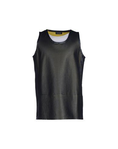 Jil Sander T-shirts In Dark Blue