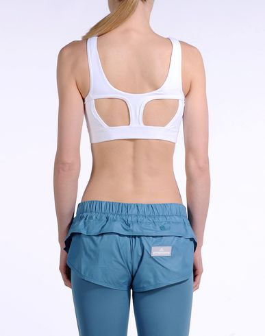 Adidas By Stella Mccartney Top In White