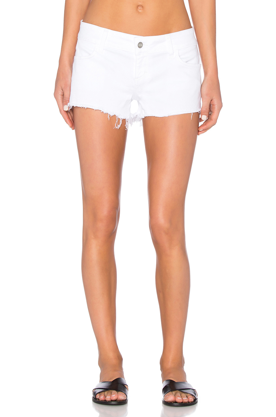 Siwy Camilla Signature Short In White