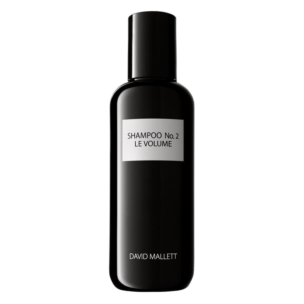 David Mallett Le Volume Shampoo No. 2