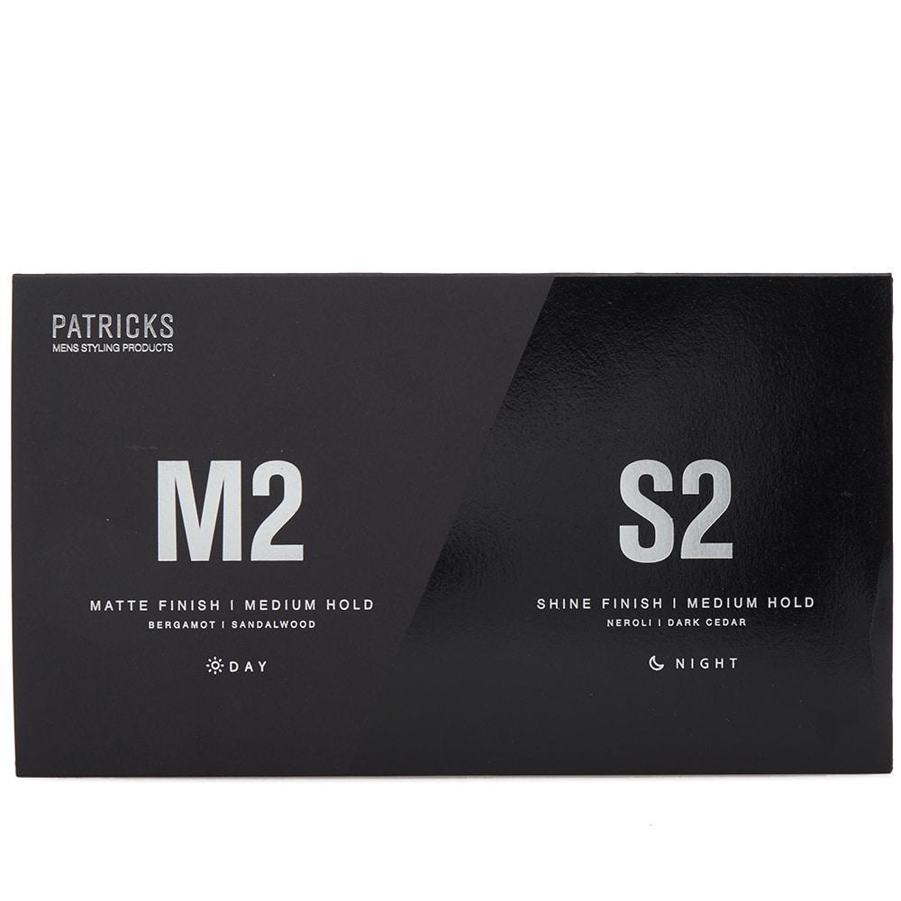 Patricks Day & Night Styling Gift Box In Black