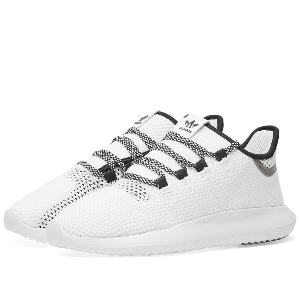 Adidas Tubular Shadow Ck In White