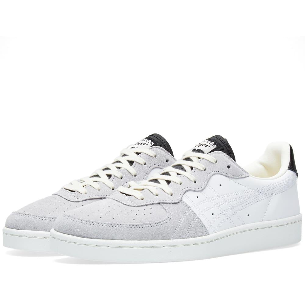 99dc03799a4 Onitsuka Tiger X Andrea Pompilio Gsm in White