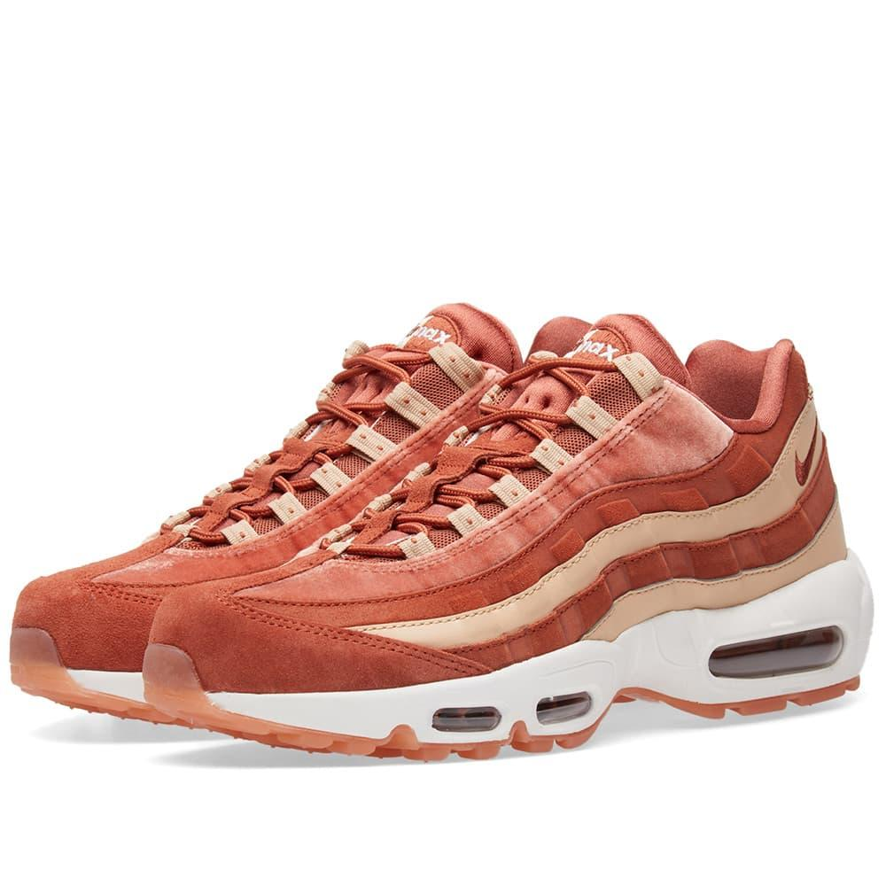 Nike Air Max 95 Lx W In Pink | ModeSens