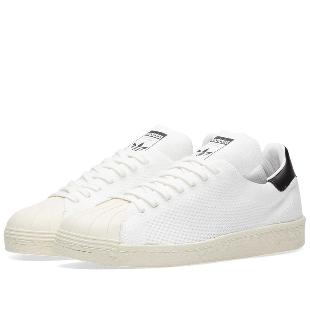 ba4be706c180c Adidas Superstar 80S Pk in White