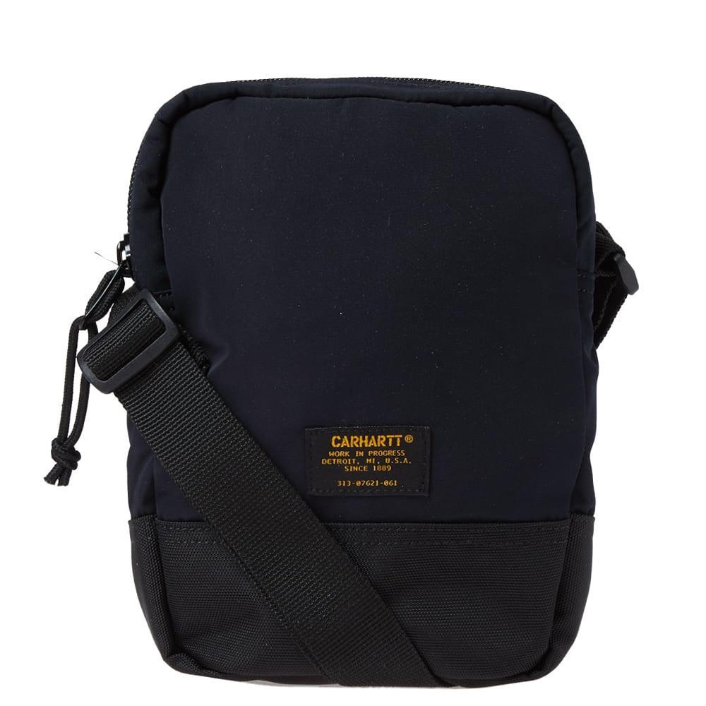 97f0a9cbc0 Carhartt Military Shoulder Bag In Blue | ModeSens