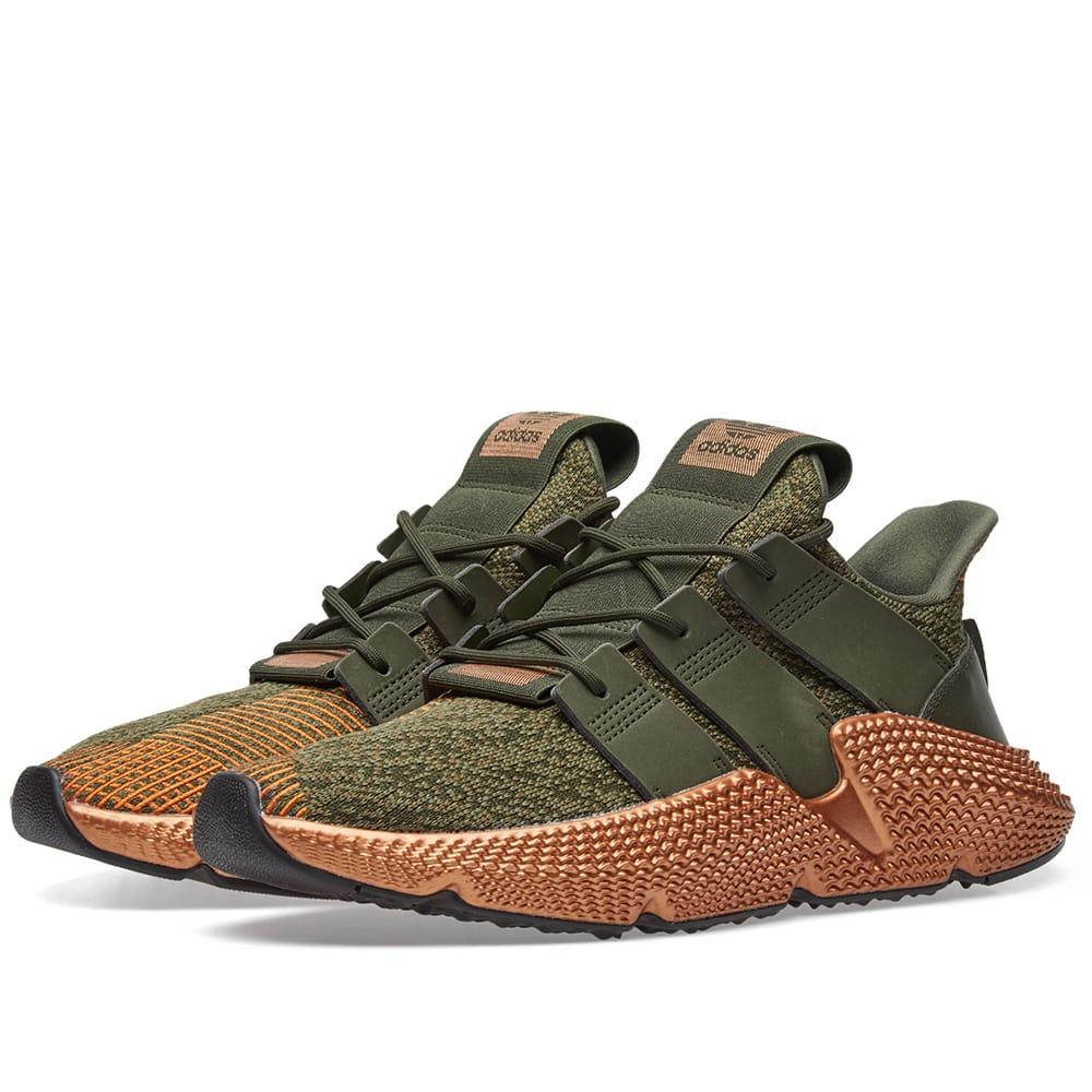 a8b93bbf1281 Adidas Originals Adidas Prophere W In Green