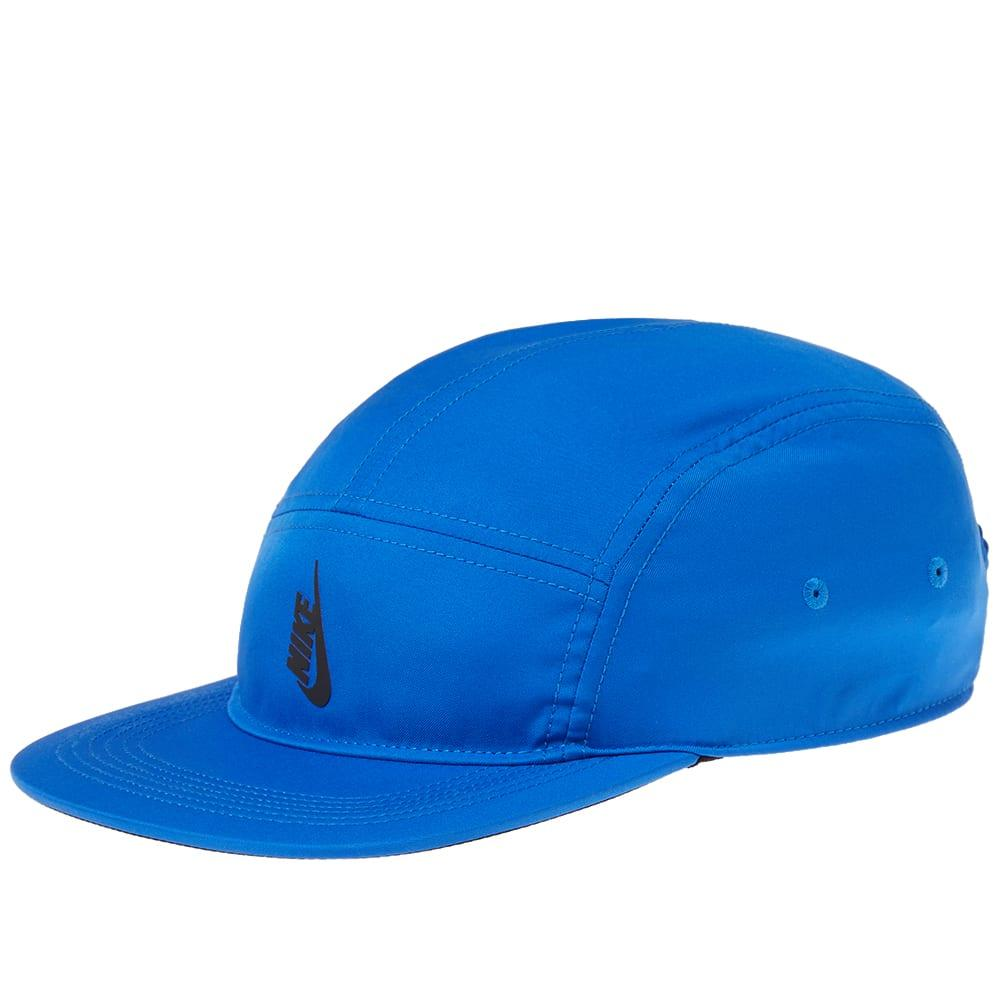 Nike Lab Aw84 Cap In Blue