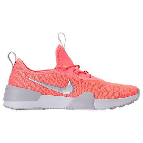 half off 5e365 cff9d Nike Girls' Grade School Ashin Modern Casual Shoes, Pink   ModeSens
