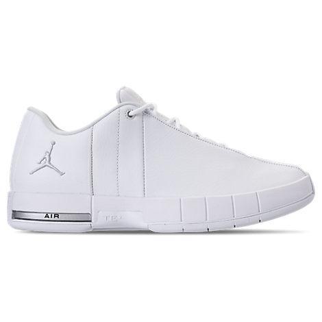 new style e65f5 4a2bf Nike Men s Air Jordan Team Elite 2 Low Basketball Shoes, White