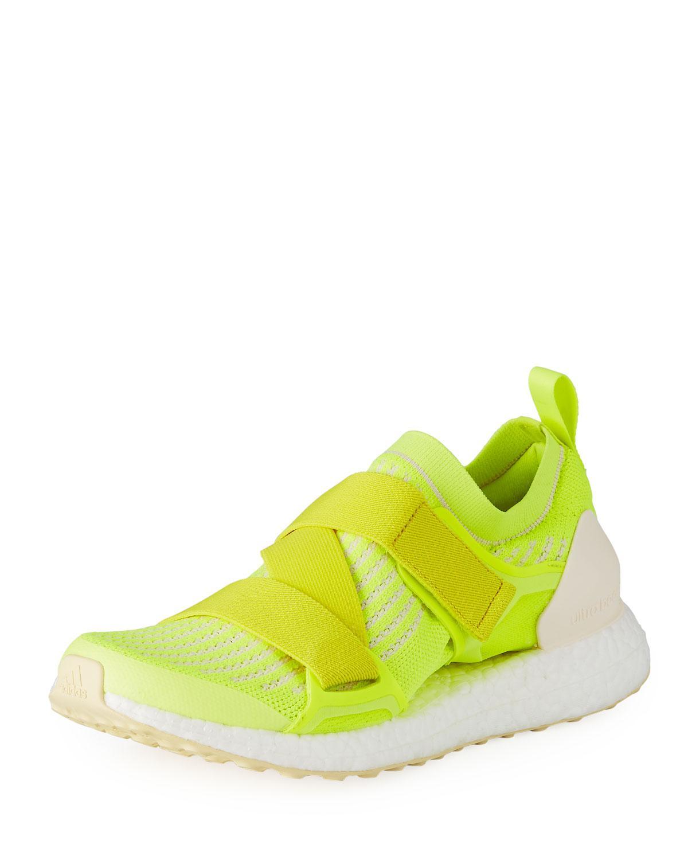 a512074606c45 Adidas By Stella Mccartney Ultraboost X Fabric Sneakers