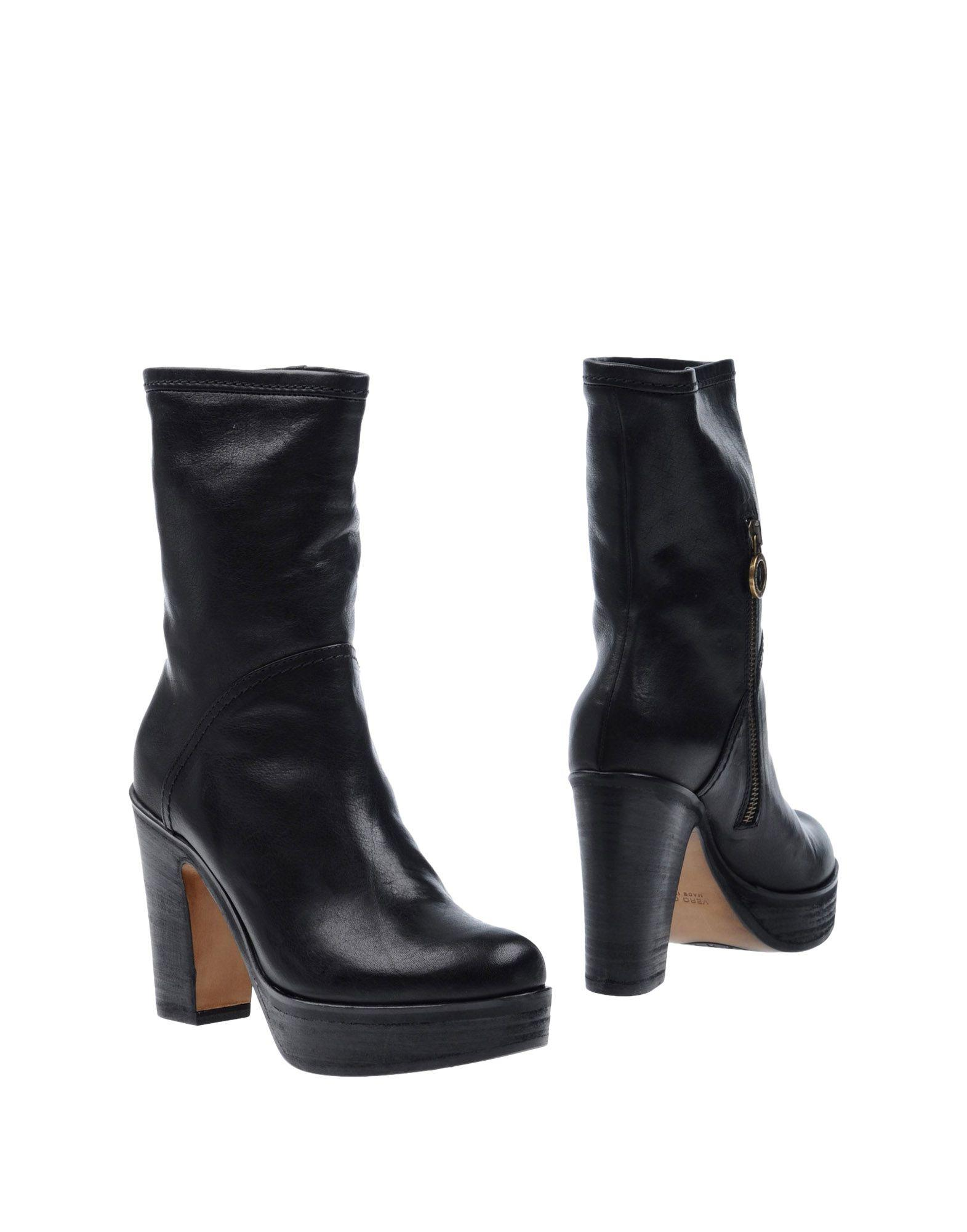Fiorentini + Baker Ankle Boot In Black
