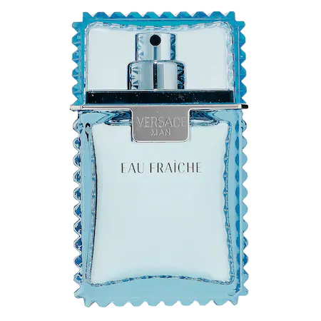 Versace Man Eau Fraiche 1 oz/ 30 ml Eau De Toilette Spray