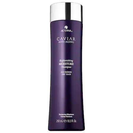 Alterna Haircare Caviar Anti-aging® Replenishing Moisture Shampoo 8.5 oz/ 250 ml
