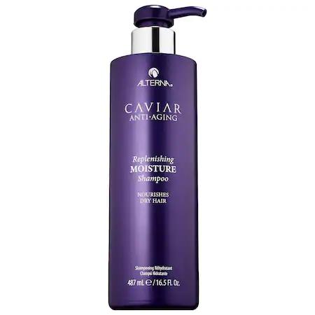 Alterna Haircare Caviar Anti-aging® Replenishing Moisture Shampoo 16.5 oz/ 488 ml