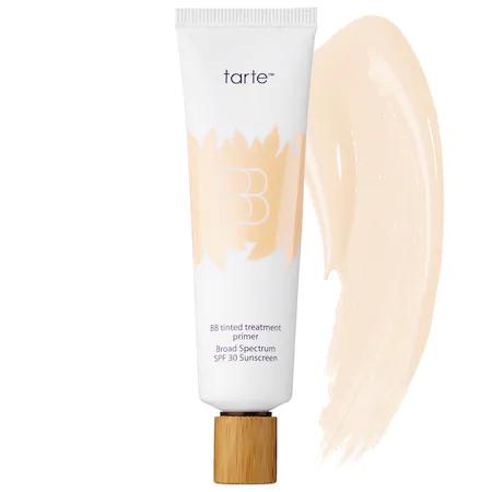 Tarte Bb Tinted Treatment 12-hour Primer Broad Spectrum Spf 30 Sunscreen Fair 1 oz