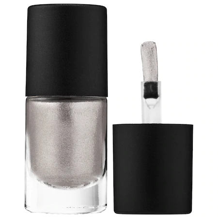 Make Up For Ever Star Lit Liquid 5 Silver Dust 0.15 oz/ 4.5 ml