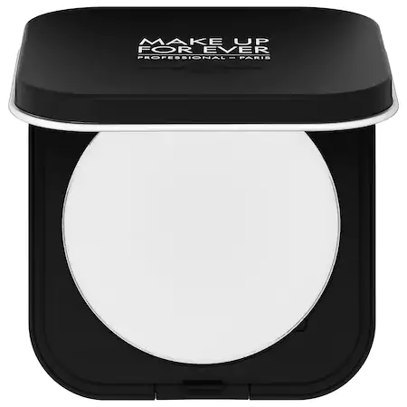 Make Up For Ever Ultra Hd Microfinishing Pressed Powder Translucent 0.21 oz/ 6.2 G