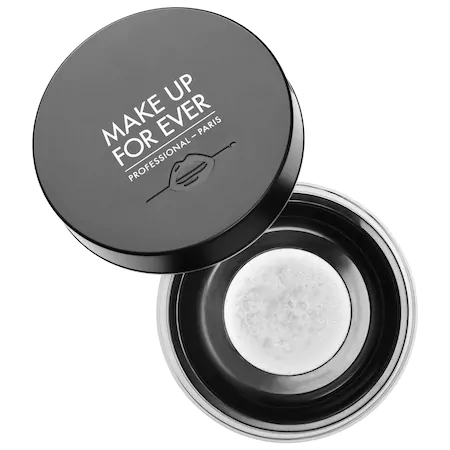 Make Up For Ever Ultra Hd Microfinishing Loose Powder Standard Size Translucent - 0.29 oz/ 8.5 G