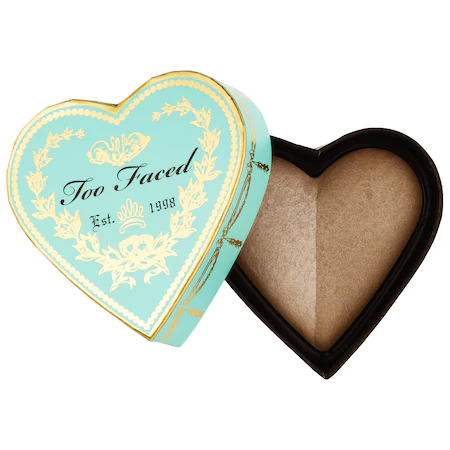 Too Faced Sweethearts Baked Luminous Glow Bronzer In Sweet Tea