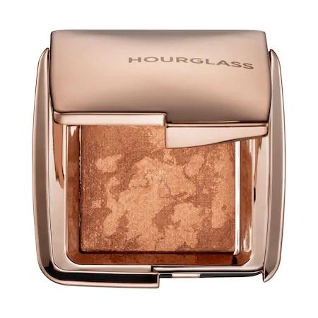 Hourglass Ambient® Lighting Bronzer Radiant Bronze Light 0.04 oz/ 1.3 G