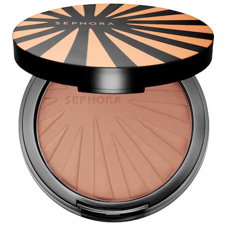 Sephora Collection Bronzer Powder 1 Anguilla 0.3 oz/ 9 G