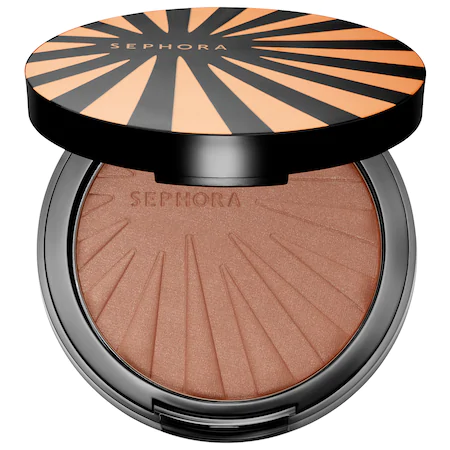 Sephora Collection Bronzer Powder 2 Bora Bora 0.3 oz/ 9 G