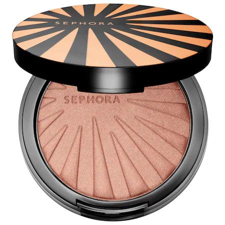 Sephora Collection Bronzer Powder 4 Fuji 0.3 oz/ 9 G