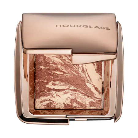 Hourglass Ambient® Lighting Bronzer Diffused Bronze Light 0.04 oz/ 1.3 G